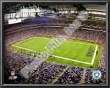 Ford Field 2008 Print