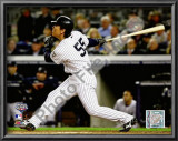Hideki Matsui Game 2 of the 2009 World Series Prints