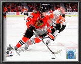 Patrick Kane Game One of the 2010 NHL Stanley Cup Finals Posters