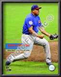 Carlos Zambrano - No Hitter / Overlay Prints