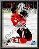 Marian Hossa 2009-10 Playoff Prints