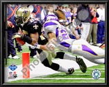 Reggie Bush 2009 NFC Championship Posters
