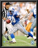 Barry Sanders - 1994 Prints
