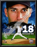 Andy Pettitte 18 Postseason Wins Posters