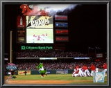 Citizens Bank Park Game 5 of the 2008 World Series Prints