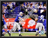 Peyton Manning 2009 AFC Championship Game Prints