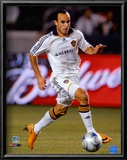 Landon Donovan 2008 Action (82) Print