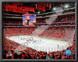 Wachovia Center 2009-10 Prints