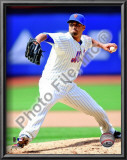 Johan Santana 2010 Posters