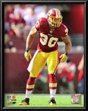 LaRon Landry 2010 Action Prints