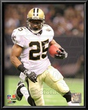 Reggie Bush 2010 Action Poster