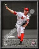 Stephen Strasburg 2010 Collection Poster