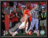 Tim Tebow 1st NFL Touchdown 2010 Action Prints