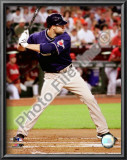 Kevin Kouzmanoff 2008 Batting Action Poster