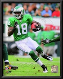 Jeremy Maclin 2010 Action Print