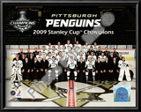 Pittsburgh Penguins 2008-2009 Posters