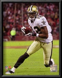 Marques Colston 2010 Action Prints