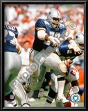 "Ed ""Too tall"" Jones action Prints"