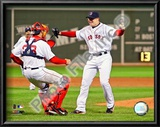 Jon Lester's 2008 No Hitter, Celebration Posters
