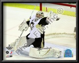 Marc-Andre Fleury Game 7 of the 2008-09 NHL Stanley Cup Finals Art