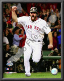 Kevin Youkilis Game 5 of the 2008 ALCS Prints
