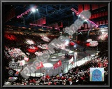 Joe Louis Arena - '09 St. Cup / Gm. 1 Posters