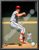 Steve Carlton Poster
