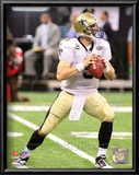Drew Brees 2010 Action Prints