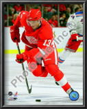 Pavel Datsyuk Prints