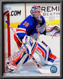 Henrik Lundqvist Posters