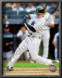 Nick Swisher 2010 Art
