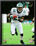 Desean Jackson 2010 Action Prints
