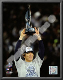 Hideki Matsui MVP Game Six of the 2009 MLB World Series Poster