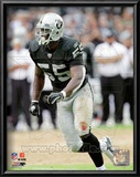 Rolando McClain 2010 Action Prints