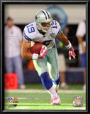 Miles Austin 2010 Action Art