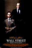 Wall Street: Money Never Sleeps Posters