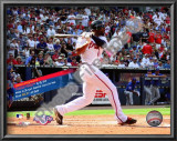 Jason Heyward 1st MLB Home Run Print