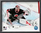 Cam Ward 2009-10 Print