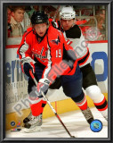 Nicklas Backstrom Prints