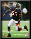 Lance Briggs 2010 Action Prints