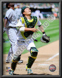 Kurt Suzuki 2010 Prints