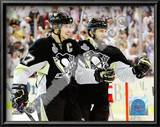 Crosby / Kunitz - &#39;09 St. Cup Poster