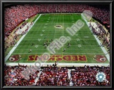 FedEx Field, Prints