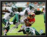 Asante Samuel 2010 Action Prints