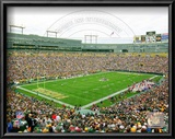 Lambeau Field 2010 Prints