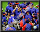 Carlos Zambrano Posters