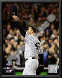 Andy Pettitte Game Six of the 2009 MLB World Series Posters
