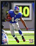 Ahmad Bradshaw 2010 Action Prints