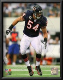 Brian Urlacher 2010 Action Art