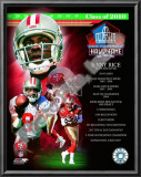 Jerry Rice Class Of 2010 HOF Posters